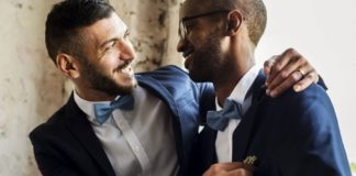 γκέι γάμους