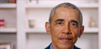 Μπαράκ Ομπάμα