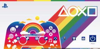 pride playstation
