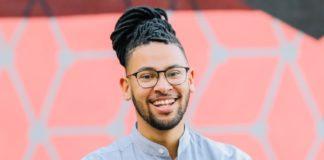 πρώτο ανοιχτά γκέι Μαύρο άτομο