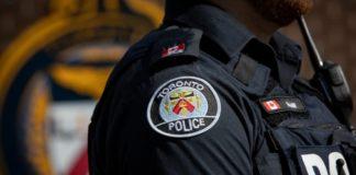Αστυνομία Τορόντο