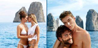 Dolce & Gabbana, Light Blue Forever