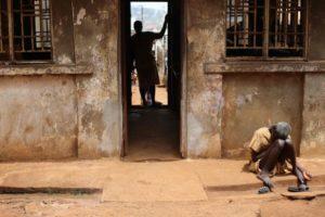 Σιέρα Λεόνε, θανατική ποινή