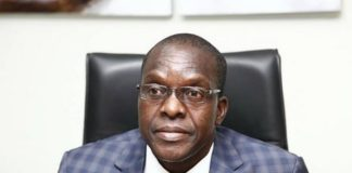 Alban Bagbin, Γκάνα