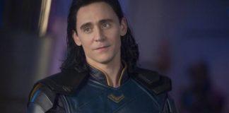 Loki, bi, Marvel