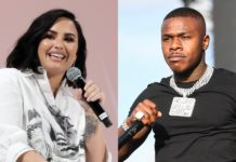 Demi Lovato, DaBaby, ομοφοβία, στίγμα, HIV