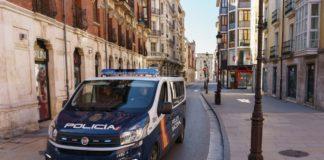 Ισπανία, αστυνομία