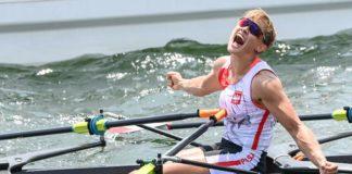 Ολυμπιονίκης, Katarzyna Zillmann, Πολωνία, coming out, λεσβία