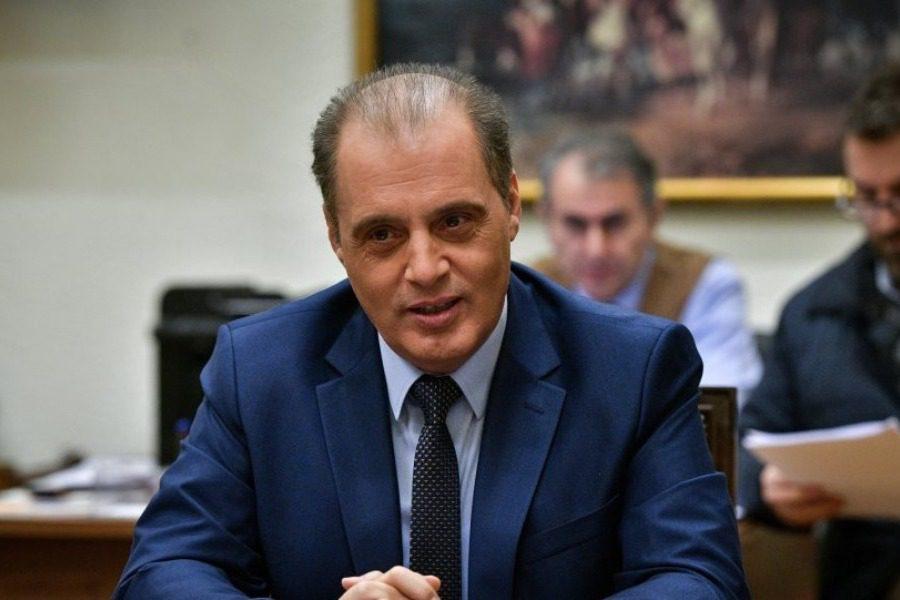 άρση ασυλίας, Βελόπουλος
