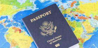 Η.Π.Α., διαβατήριο