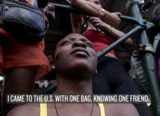 Legend of the Underground, ντοκιμαντέρ, Νιγηρία, ΗΒΟ