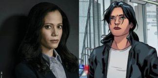 Batwoman, Crimefighter Renee Montoya