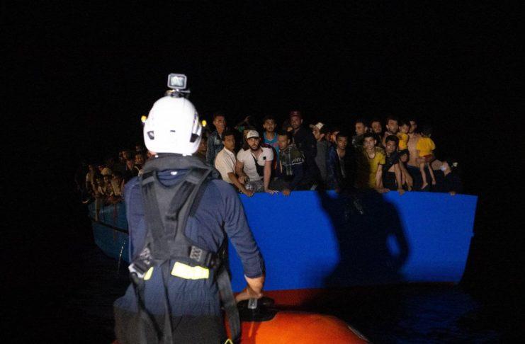 επιχειρήσεις διάσωσης, Ιάσονας Αποστολόπουλος