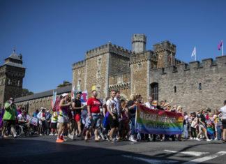 Ουαλία, σχέδιο δράσης, ΛΟΑΤΚΙ+