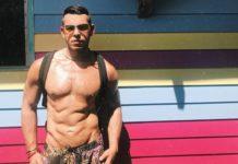 Raymond Gutierrez, coming out, Φιλιππίνες