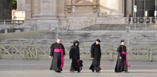 Βατικανό, γκέι ιερείς