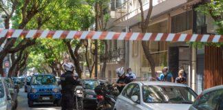 Γυναικοκτονία, Θεσσαλονίκη