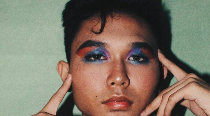makeup, αγόρι, βίντεο