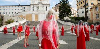γυναικοκτονία, Ιταλία