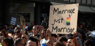 Ελβετία, ισότητα στον γάμο