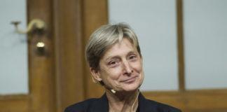 Judith Butler, TERFs, φασισμός