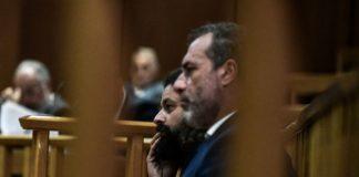 αιτήσεις αποφυλάκισης, Μίχος, Ηλιόπουλος