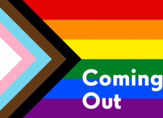 Coming Out, Athnes Pride 2021