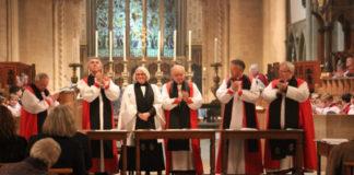 Εκκλησία της Ουαλίας