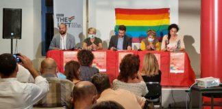 ΣΥΡΙΖΑ ΛΟΑΤΚΙ για τον πολιτικό γάμο