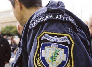 Αστυνομία, Λέσβος